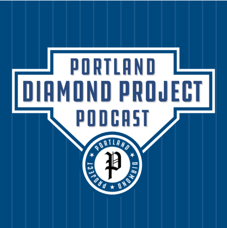 Portland Diamond Project Podcast